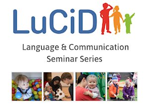 Seminar: Acquisition across languages and cultures